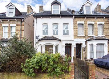 Thumbnail 4 bedroom semi-detached house to rent in Stodart Road, London
