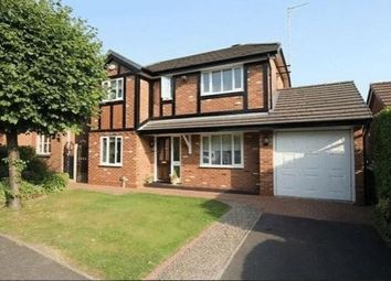 Thumbnail 3 bed semi-detached house to rent in Ambleside Road, Allerton, Liverpool