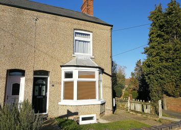 3 bed semi-detached house for sale in Station Road, Cogenhoe, Northampton NN7