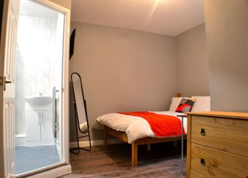 Thumbnail Room to rent in Ward Street, Derby, Derbyshire