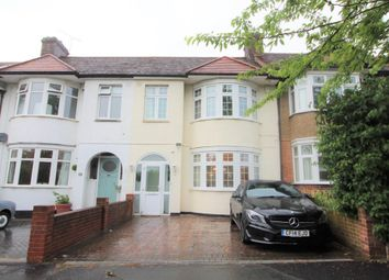 Thumbnail 3 bed terraced house for sale in Cambridge Road, Chingford, London