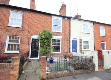 Thumbnail 4 bedroom terraced house for sale in Saint John's Road, Reading