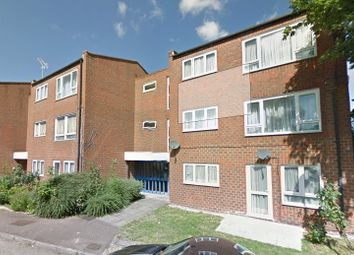 Thumbnail 1 bed flat for sale in Astall Close, Harrow Weald