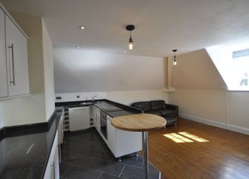 Thumbnail 2 bed flat to rent in Overton Park Road, Cheltenham
