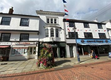 Thumbnail 1 bed flat to rent in High Street, Hitchin