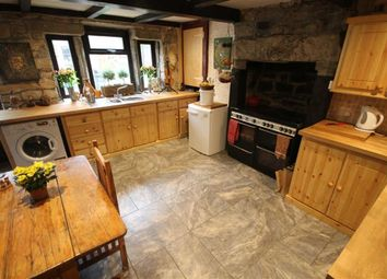Thumbnail 2 bed terraced house for sale in Market Street, Todmorden
