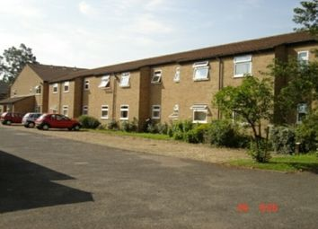 Thumbnail 1 bedroom flat to rent in Oyster Row, Cambridge