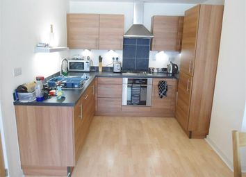 Thumbnail 2 bed flat to rent in Hannover Quay, Bristol