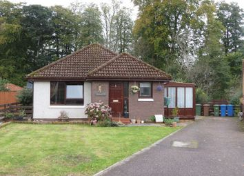Thumbnail 3 bed detached bungalow for sale in Lochlann Terrace, Culloden, Inverness