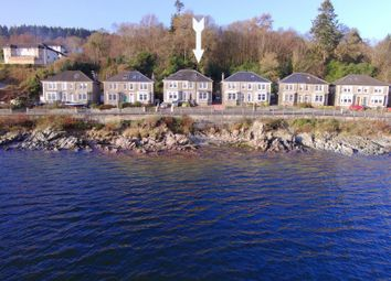 Thumbnail 4 bed semi-detached house for sale in Bullwood Road, Argyll