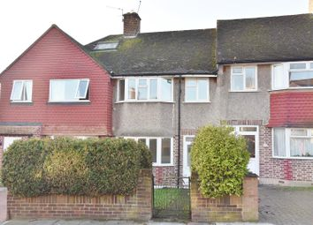 3 bed terraced house for sale in Lincoln Avenue, Twickenham TW2