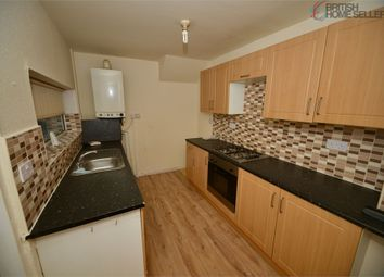 2 bed flat for sale in Barrasford Street, Wallsend, Tyne And Wear NE28
