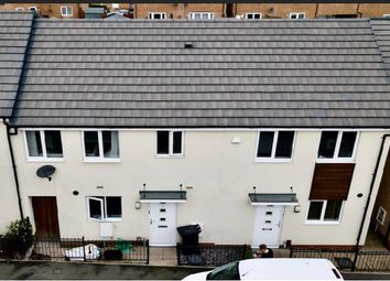 3 bed terraced house for sale in St. Edmund Close, Dudley DY1