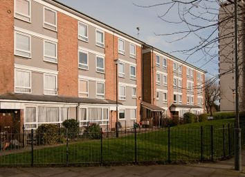 Thumbnail 2 bed flat for sale in Clem Attlee Court, London