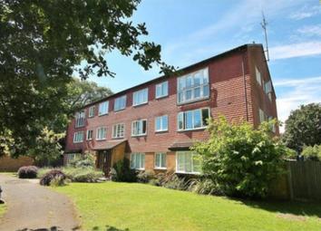 Thumbnail 2 bed flat to rent in Hallington Close, Goldsworth Park, Woking, Surrey