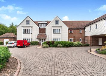 Thumbnail 1 bedroom flat for sale in Lillywhite Road, Westhampnett, Chichester