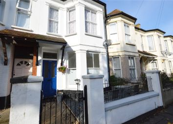 Thumbnail 1 bed flat for sale in Milton Street, Southend-On-Sea, Essex