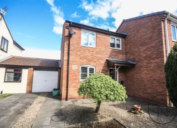 Thumbnail 2 bed semi-detached house for sale in Northpark, Billingham