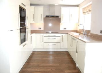Thumbnail 3 bed detached house to rent in Hedges Drive, Ilkeston, Derbyshire
