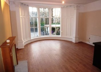 Thumbnail 2 bed flat to rent in Grove Park, Toxteth, Liverpool