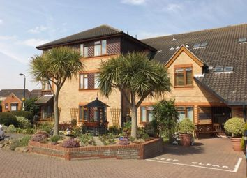 Thumbnail 1 bed property for sale in Winston Close, Felixstowe