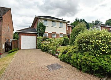 Thumbnail 4 bed detached house for sale in Le Corte Close, Kings Langley