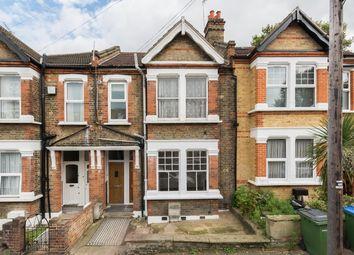 Thumbnail 2 bed maisonette for sale in Sherington Road, London
