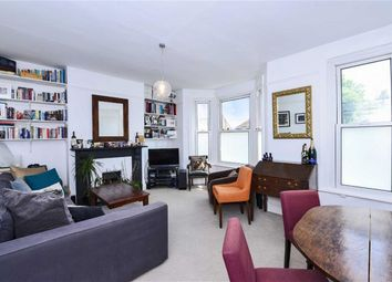 Thumbnail 2 bed flat for sale in Wakeman Road, London