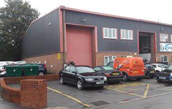Thumbnail Light industrial to let in Unit 5 The Enterprise Centre, West Ham Lane, Basingstoke, Hampshire