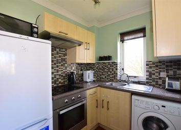 2 bed maisonette for sale in Wilson Avenue, Rochester, Kent ME1