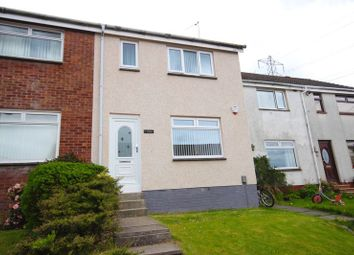 Thumbnail 3 bed terraced house for sale in 7 Glen Mark Road, Neilston, Glasgow