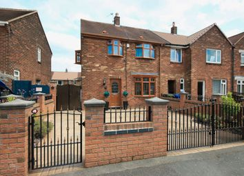 Thumbnail 3 bed terraced house for sale in Beverley Road, Wigan