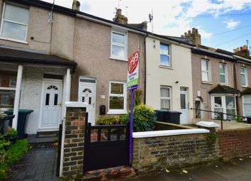 Thumbnail 2 bedroom property for sale in Old Road West, Northfleet, Gravesend