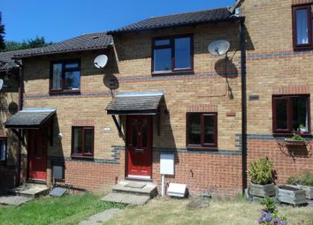 Thumbnail 2 bed terraced house to rent in Wheatfield Court, Hare Way, St. Leonards-On-Sea