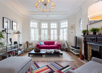 Thumbnail 5 bed end terrace house to rent in Fox Lane, London
