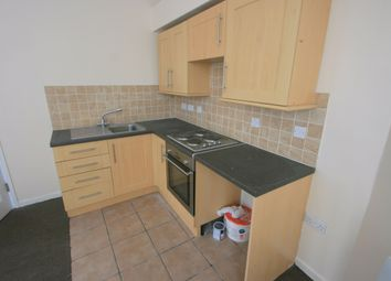 Thumbnail 1 bed flat to rent in Bath Road, Totterdown, Bristol