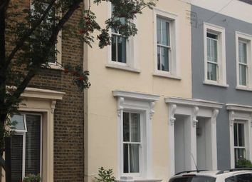 Thumbnail 3 bed terraced house for sale in Kenilworth Road, London