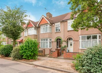 Thumbnail 3 bed terraced house to rent in Netherfield Gardens, Barking