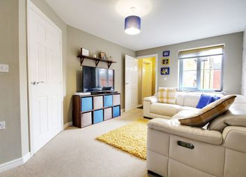 Thumbnail 3 bed detached house for sale in Harvest Avenue, Thurcroft, Rotherham