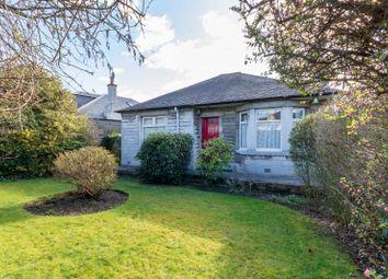 Thumbnail 3 bed bungalow for sale in Craigcrook Square, Blackhall, Edinburgh