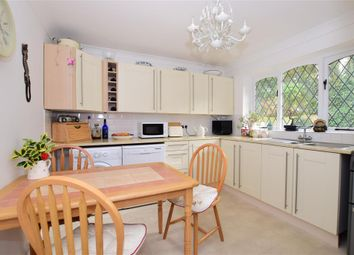 Thumbnail 3 bedroom detached bungalow for sale in London Road, West Kingsdown, Sevenoaks, Kent