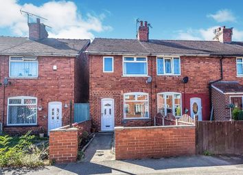 Thumbnail 3 bedroom end terrace house for sale in Churchfield Avenue, Cudworth, Barnsley, South Yorkshire