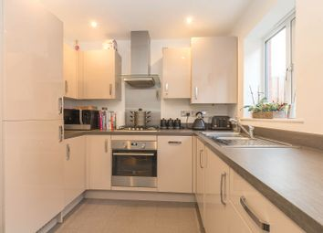 Thumbnail 3 bed semi-detached house for sale in Welby Road, Hall Green, Birmingham