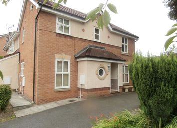 Thumbnail 3 bed property for sale in Harvard Grove, Salford