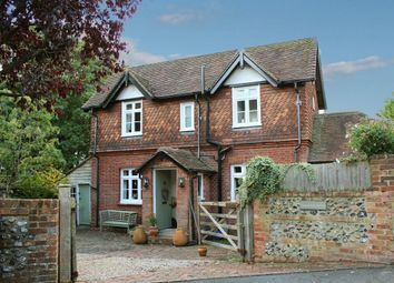 Thumbnail 3 bed detached house to rent in Winterbourne Cottage, Lewes