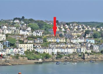Harbour View, Fowey PL23. 4 bed property for sale