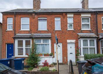 Thumbnail 2 bedroom detached house for sale in Calvert Road, Barnet, Hertfordshire