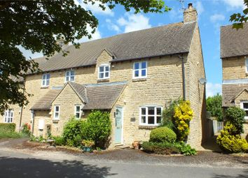 Thumbnail 3 bed end terrace house for sale in Manor Farm, Pound Lane, Little Rissington, Cheltenham