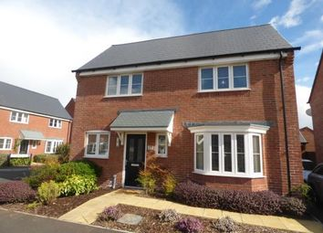 Thumbnail 4 bed detached house for sale in West Wick, Weston-Super-Mare, Somerset