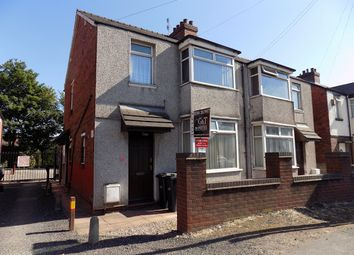 Thumbnail Studio to rent in Flat 2, 57 Stourbridge Road, Dudley